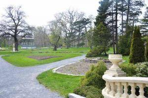 Park in Halifax