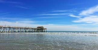 Florida Pier