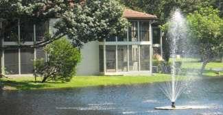 Appartementen van het Shorewalk Vacation Villas