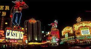 Las Vegas Downtown Fremont Street