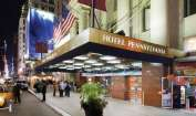 Pennsylvania hotel in New York
