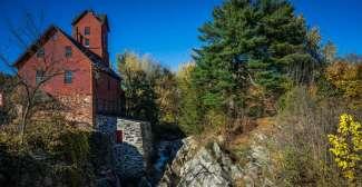 Jericho Vermont