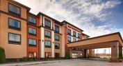 Best Western Inn & Suites Tupelo