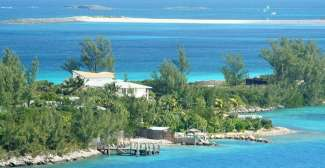 Nassau, Bahama's
