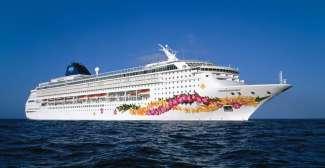Norwegian Sky Norwegian Cruiseline ©