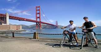 Bay City Bike San Francisco