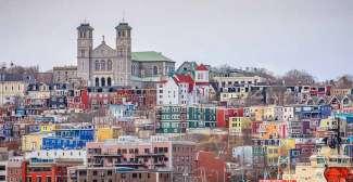 St. John Newfoundland