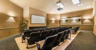 vakantiehuis Florida bioscoop