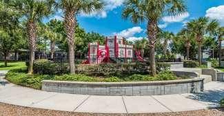vakantiehuis Florida Windsor Hills speeltuin