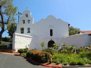 Mission San Diego de Alcale