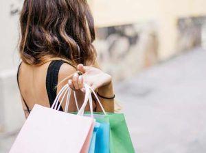 Voor de shopliefhebber