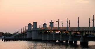St. Augustine Bridge of Lions
