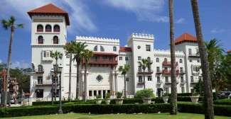 Historie in St. Augustine