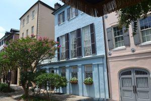 Historic District Charleston