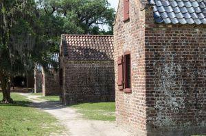 Boone Hall Plantation Charleston