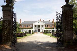 Magnolia Plantation Charleston