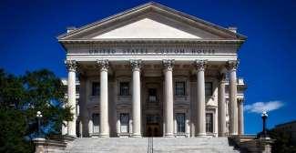 Charleston Custom House