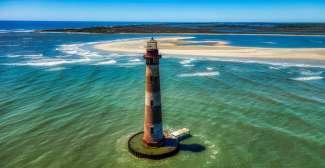 Charleston Morris Island