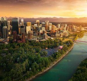 Bezienswaardigheden Calgary >>