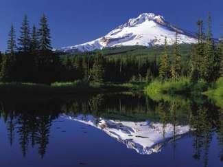 Oregon heeft voor ieder wat wils