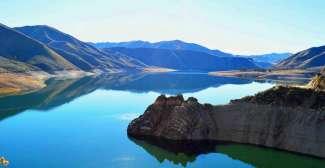 Bergen en meren in Idaho