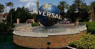 Universal in Orlando