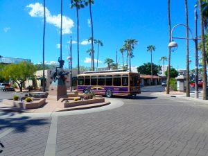 Centrum van Scottsdale