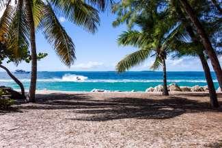 Watersportliefhebbers kunnen hun hart ophalen in Florida en met name op de Keys.