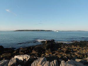 Baai in Maine