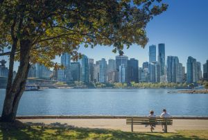 Meer over Vancouver >>