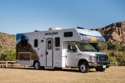 C25 camper, de ideale gezinscamper
