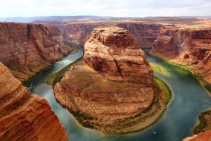 Horseshoe Bend>>