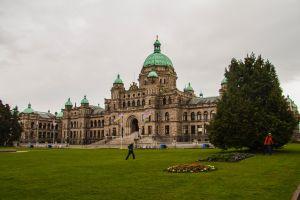 Informatie Vancouver Island >>