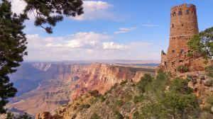 Desert Point Grand Canyon
