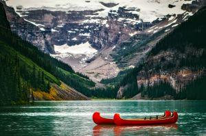 Meer informatie over Banff>>
