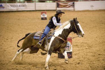 Rodeo Texas