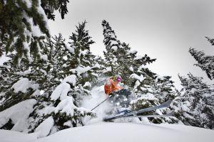 Onze skireis Whistler >>