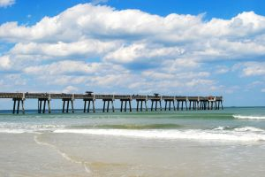 Beach Jacksonville