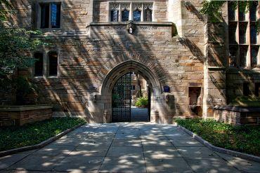 Yale University New Haven