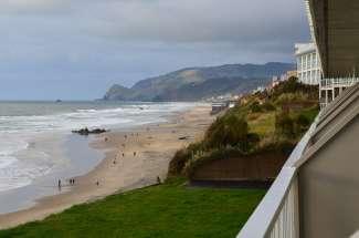 Prachtige kustlijnen