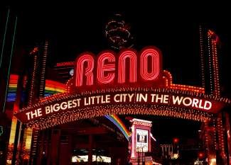 Van Reno zult u echt versteld staan!