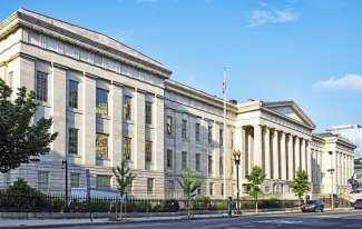 Musea in Washington