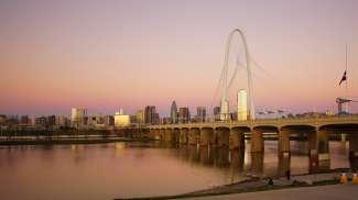 Brug in Dallas