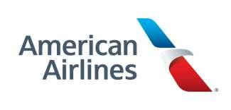Dit is het logo van American Airlines