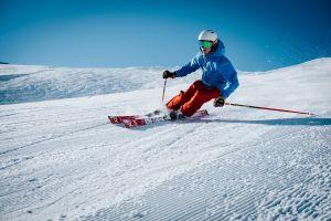 Skiën in Utah
