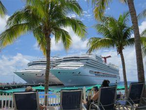 Cruise Bahama's