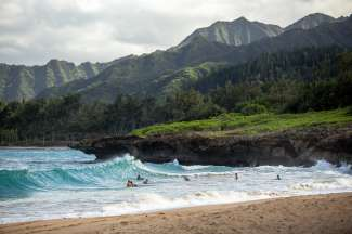 Northern Beaches Oahu