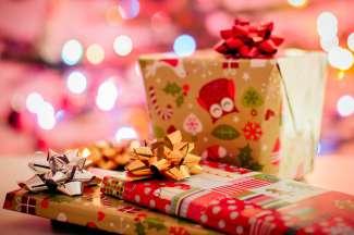 Kerstcadeautjes kopen