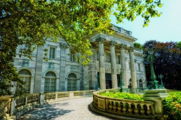 The Marble House