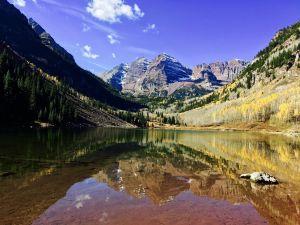 Wat te doen in Colorado >>